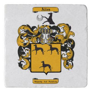 Allen (English) Trivet
