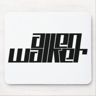 Allen Walker Mousepad
