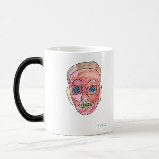 Allen's Mug