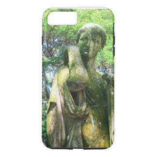 Allerton Garden Statue iPhone 7 Plus Case
