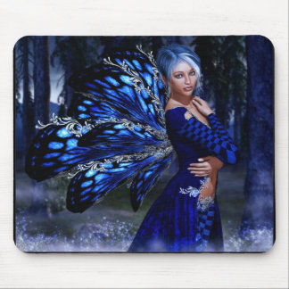 Allessianne Mouse Pad