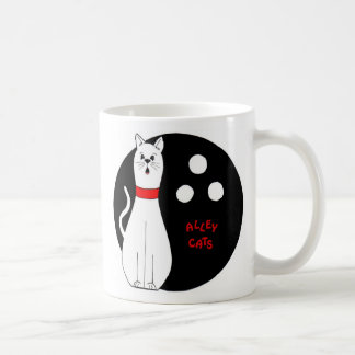 alley cat, alley cat coffee mug