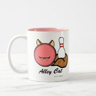 Alley Cat Mug