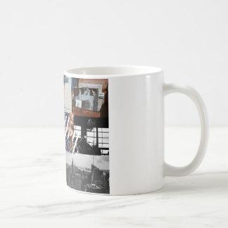 Alley Mug