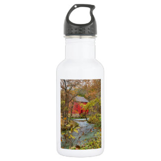 Alley Through The Woods 532 Ml Water Bottle