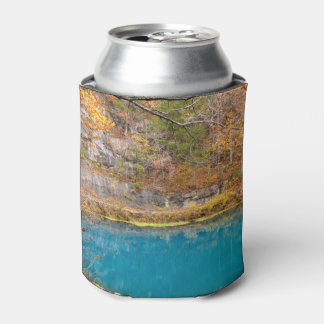 Alleys Blue Spring Can Cooler