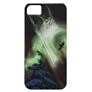 Allfather iPhone 5 Case