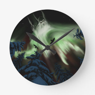Allfather Wall Clocks