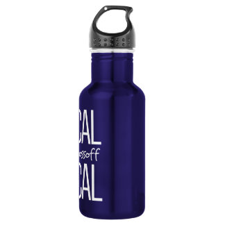 AllForOssoff Water Bottle
