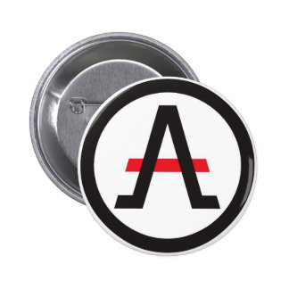 ALLiance of the Libertarian Left 2 Inch Round Button