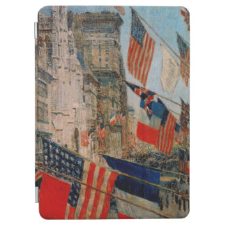Allies Day, May 1917 iPad Air Cover