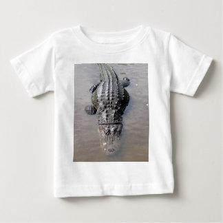 Alligator Baby T-Shirt
