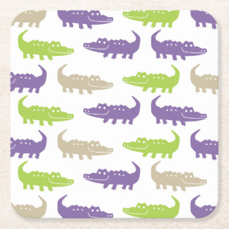 alligator coasters