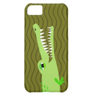 Alligator iPhone 5C Case
