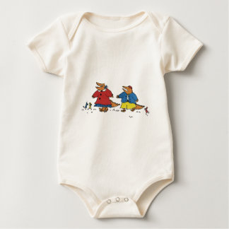 alligator kids T-shirt