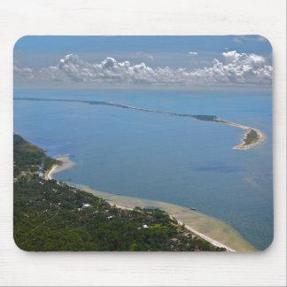 Alligator Point, Florida Mouse Pad