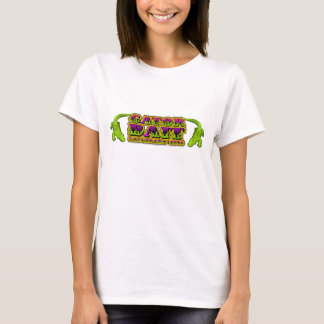 alligator-Shrt T-Shirt