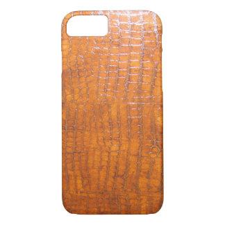 Alligator Skin High Definition iPhone 7 Case