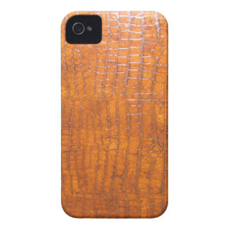 Alligator Skin High Definition Print iPhone 4 Cases