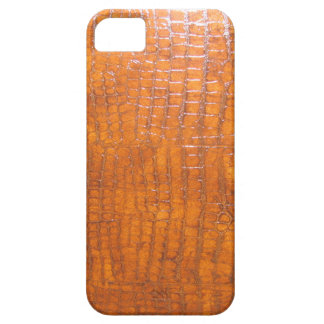 Alligator Skin High Definition Print iPhone 5 Covers