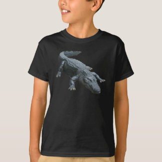 Alligator Unisex Kids T-Shirt