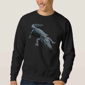 Alligator Unisex Sweatshirt