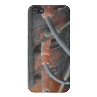 Allis Chalmers Engine iPhone Case Case For The iPhone 5