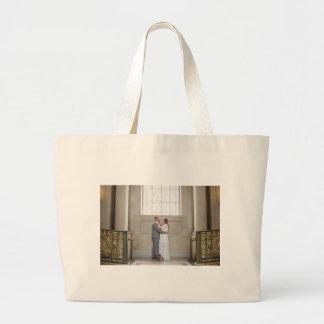 Allison & Edgar's Wedding Tote Bag