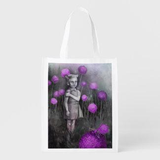 Allium Grocery Bags