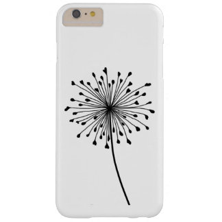 Allium Seedhead Phone Case
