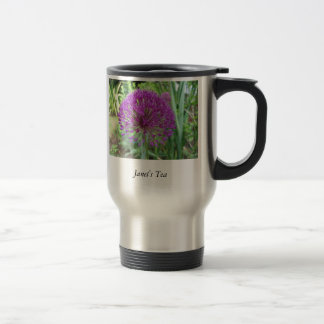 Allium Travel Mug