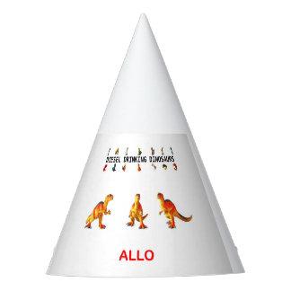 ALLO PARTY HAT
