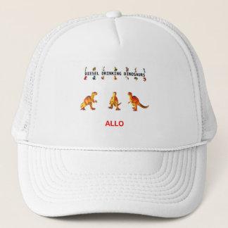 ALLO TRUCKER HAT