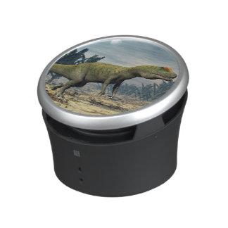 Allosaurus dinosaur - 3D render Speaker