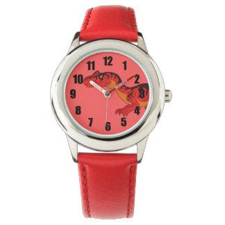 Allosaurus Wristwatches