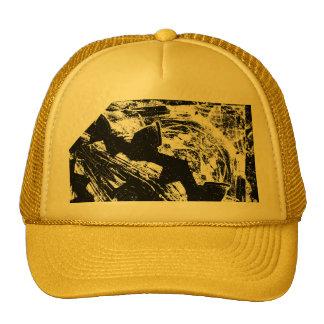 Allow Fallout Trucker Hat