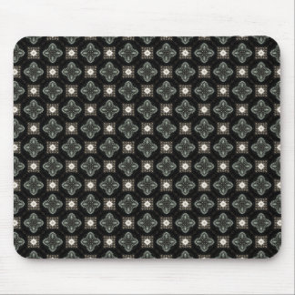 Alloy Pattern Mouse Pad