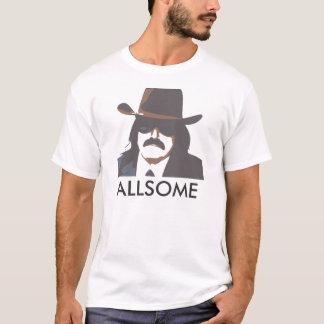 Allsome (Clyde Goobler t-shirt) T-Shirt