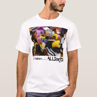 ALLSORTS T-Shirt