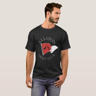 Allston Yacht Club Men's Shirt
