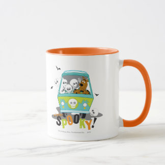 Alltogether Spooky 2 Mug