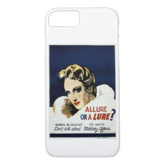 Allure or a Lure? iPhone 7 Case