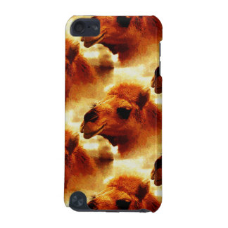 Alluring Camel Face iPod Touch (5th Generation) Cases