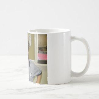 Alma Coffee Mug