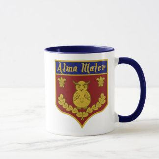 Alma Mater - Mug