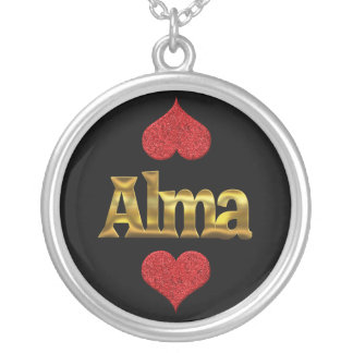 Alma necklace