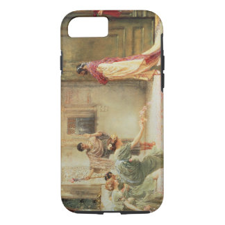 Alma-Tadema | Caracalla: AD 211, 1902 iPhone 7 Case