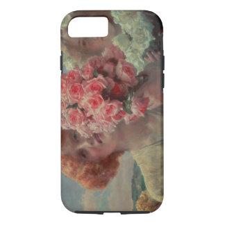Alma-Tadema | Summer Offering, 1911 iPhone 7 Case