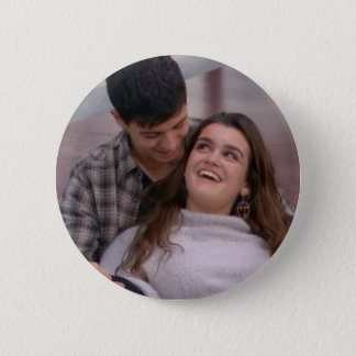 ALMAIA ANOTHER ONE 2 INCH ROUND BUTTON