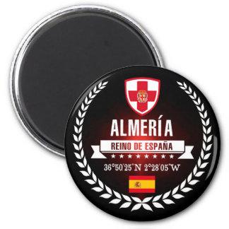 Almería Magnet